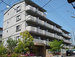 リベルテ藤が丘[4階]の外観