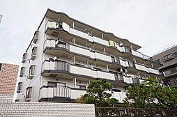 ミルフィーユ宮前平[3階]の外観