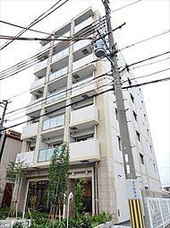 Osaka Metro谷町線 喜連瓜破駅 徒歩7分の賃貸マンション