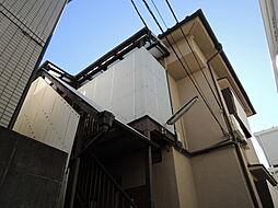 京王井の頭線 永福町駅 徒歩12分の賃貸アパート