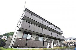 名鉄豊田線 黒笹駅 徒歩7分の賃貸アパート