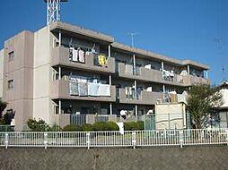 長谷川マンション1[3階]の外観