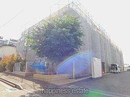 ルークス[3階]の外観