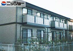 アーバンライフ豊川B棟[1階]の外観