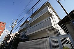 La CASA 阪南町[2階]の外観