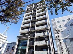 エステムコート名古屋栄デュアルレジェンド[11階]の外観