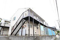 浜ハイツ A[102号室号室]の外観