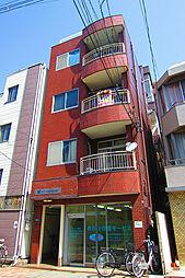 プレアール住之江公園[2階]の外観