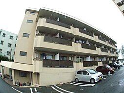 アークヒルズ[2階]の外観
