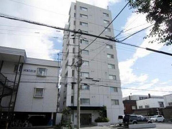 サンハイツ北大前 4階の賃貸【北海道 / 札幌市北区】