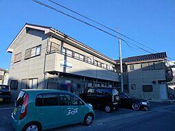 昭和コーポ若松町I[103号室]の外観