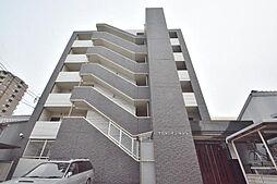 アビタシオンサクラ[4階]の外観
