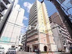 エステムコート三宮駅前2アデシオン[5階]の外観