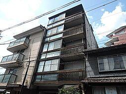 グレースU[4階]の外観