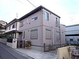 [一戸建] 千葉県船橋市西習志野1丁目 の賃貸【/】の外観
