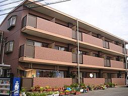 マンション光陽II[2階]の外観