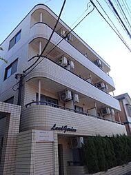 ランドガーデン[4階]の外観