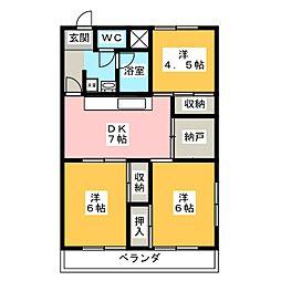 中津川駅 6.8万円