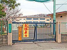 八王子市立中野北小学校 距離900m