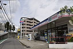 六甲桜ヶ丘ハイツ[2階]の外観