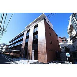 都営三田線 巣鴨駅 徒歩3分の賃貸マンション