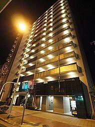 エステムプラザ大阪城パークフロント[7階]の外観