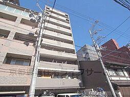 プレサンス京都烏丸御池606[6階]の外観