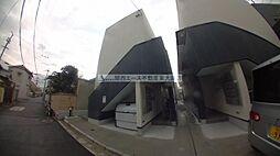 allure(アリュール)[2階]の外観
