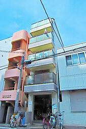 第二アイコーポ[2階]の外観