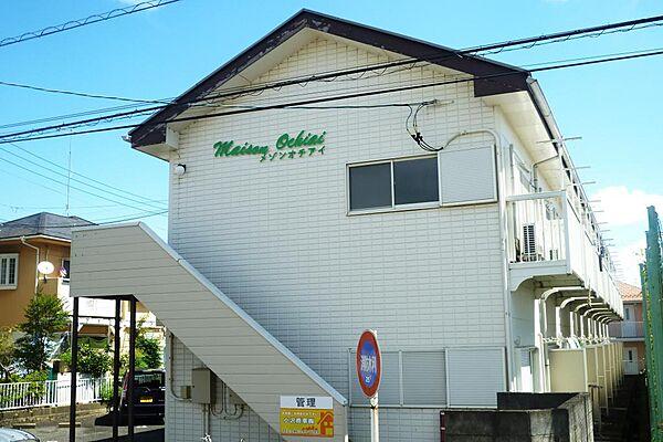 メゾンオチアイ第一 1階の賃貸【神奈川県 / 厚木市】