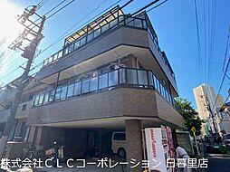 JR山手線 日暮里駅 徒歩7分の賃貸マンション
