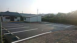【敷金礼金0円!】高尾田駐車場