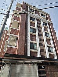 ファーネ桜坂[2階]の外観