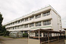 つくば市立茎崎第二小学校(1829m)