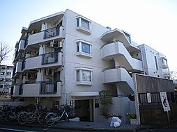 TOP・上石神井第1[0308号室]の外観