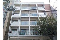 早川マンション[306号室]の外観
