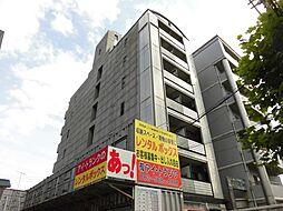 広島県広島市西区庚午南2丁目の賃貸アパートの外観
