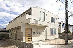 東京都世田谷区宮坂3丁目の賃貸アパートの外観