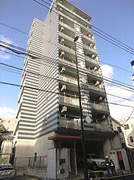 エコノ桜坂[301号室]の外観