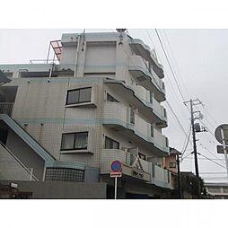 幕張マンション[2階]の外観