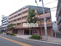 Three-D garden本山[3階]の外観