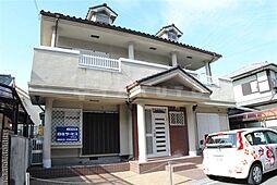 [一戸建] 大阪府茨木市南春日丘6丁目 の賃貸【/】の外観
