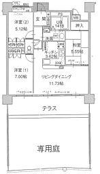 エンブル・リバーガーデン静岡