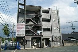 ポートサイドAビル[3階]の外観
