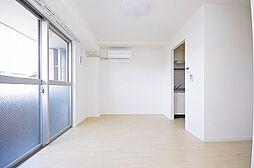 BM GARDEN(ビーエムガーデン)[2階]の外観