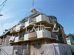 兵庫県神戸市長田区戸崎通1丁目の賃貸マンションの外観