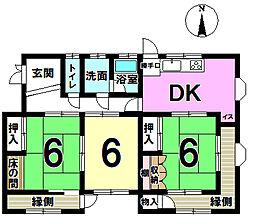 暁学園前駅 1,550万円