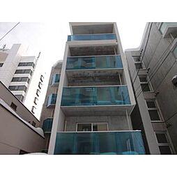 アンコール札幌[3階]の外観