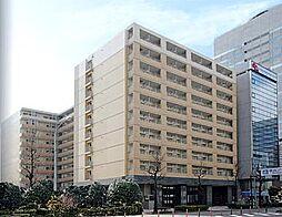 LA.PRYLE新横浜[905号室]の外観