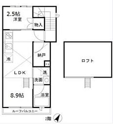JR山手線 巣鴨駅 徒歩7分の賃貸アパート